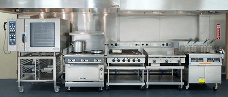 Kitchen Equipment Sales - Glenns Commercial